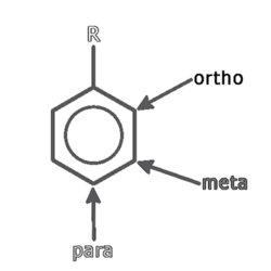 Quinone Structure